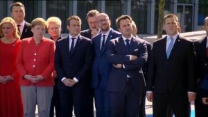 El atentado de Manchester siembra la discordia en la cumbre de la OTAN