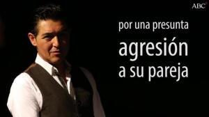 El humorista Ángel Garó detenido por una presunta agresión a su pareja