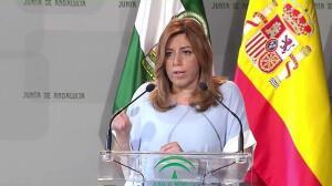 """Díaz destaca """"una ley moderna y pionera"""" en voluntariado"""