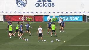Bale y Carvajal siguen a buen ritmo con sus procesos de recuperación con Cardiff como objetivo