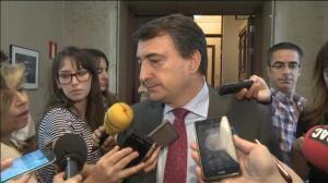 Aitor Esteban niega un acuerdo con el Gobierno para acercar a presos de ETA