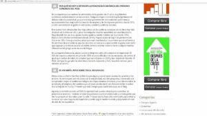 """PSOE entiende que Díez y Madina no se sientan """"legitimados"""""""