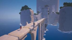 Gameplay de «RiME»