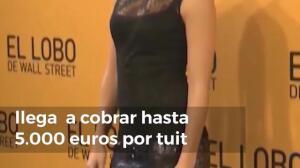 La fortuna que se esconde detrás de las polémicas de Cristina Pedroche