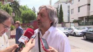 Juan Carmona defiende la actuación de la SGAE