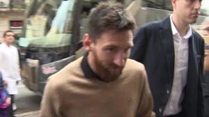 ¡Leo Messi cumple hoy 30 años!