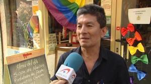 Madrid engalanada para el World Pride 2017
