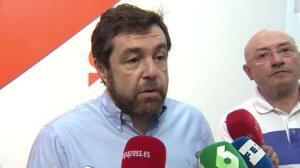 Cs no quiere gobierno 'Frankenstein' con PSOE y Podemos