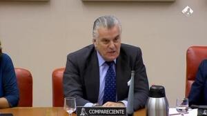 Bárcenas niega haberse quedado con fondos del PP