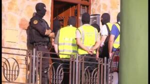 Pedraz ordena prisión incondicional para el presunto yihadista detenido en Melilla