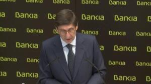 """Fusión de Bankia y BMN """"es una operación positiva"""""""