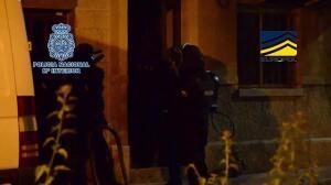 Detenidas seis personas por integración en Daesh