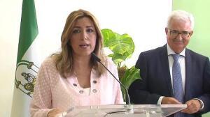 """Díaz: """"La sanidad genera negocio para muchos"""""""