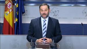 """Abalos sobre el encuentro Sánchez-Rivera: """"Ha sido una toma de contacto"""""""