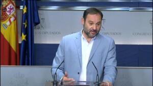 El PSOE acuerda colaborar con Izquierda Unida por la despenalización de la eutanasia
