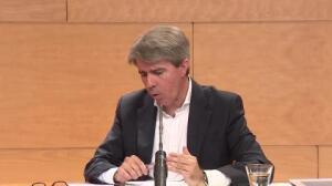 Garrido dice que no se romperá pacto con Cs