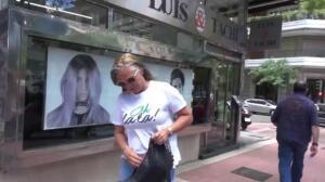 El gran orgullo de Belén: Andrea Janeiro cumple 18 años