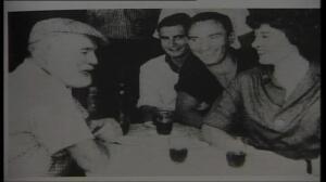 Más de 160 hombres compiten en Florida por ser el más parecido a Ernest Hemingway