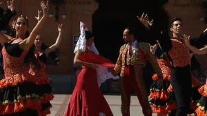 El Ballet de Flamenco de Madrid regresa con 'Carmen de Bizet'