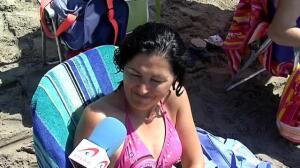 Prohibido casi todo en las playas de San Pedro del Pinatar
