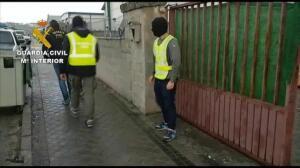 La Guardia Civil detiene a un joven acusado de difundir la ideología del DAESH