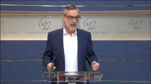 """Villegas: """"Es poco creíble que Rajoy como director de campaña no conozca el presupuesto de campaña"""""""