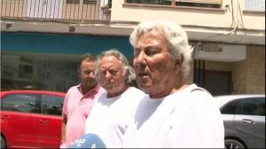 Ángel Nieto grave tras sufrir un accidente en quad en Ibiza