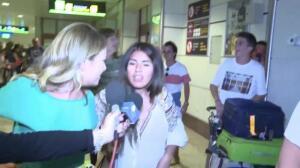Isa Pantoja confirma la operación de Kiko Rivera