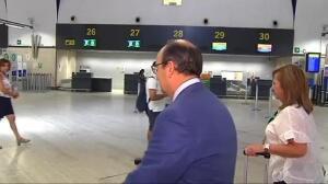 El Sevilla viaja a Inglaterra sin Navas ni Kjaer