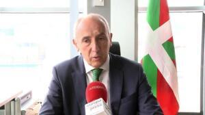 Erkoreka pide negociar la transferencia de la SS