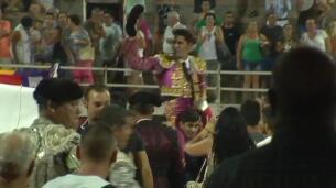 Se celebra la última corrida de toros en Baleares