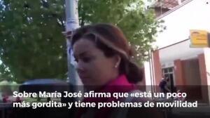 La verdad sobre el estado de salud de María José Campanario