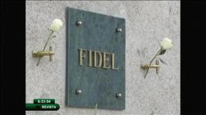 Nicolás Maduro visita por sorpresa Cuba para rendir homenaje a Fidel Castro
