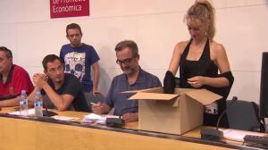 Activan el arbitraje para el conflicto de El Prat