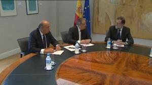 Zoido transmite a Rajoy la decisión de la mesa de evaluación de la amenaza terrorista