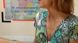 Juana Rivas asegura que sigue confiando en la justicia