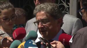 Estado y Generalitat se seguirán reuniendo tras el atentado