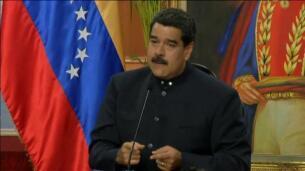 Las relaciones entre Venezuela y EEUU en su