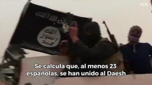 ¿Qué paraíso aguarda a las mujeres de la yihad?