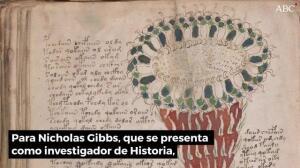 Una nueva explicación al manuscrito de Voynich