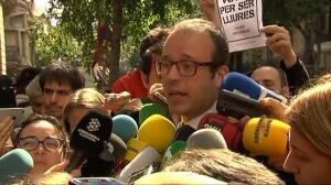 El alcalde de Mollerusa se niega a declara ante la Fiscalía