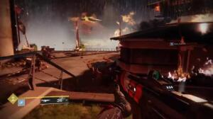 Gameplay de «Destiny 2»