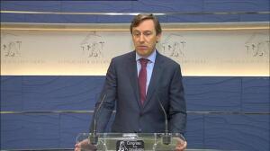"""El PP acusa a Puigdemont de """"fomentar la hispanofobia"""""""
