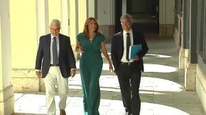 PSOE-A y Cs acuerdan modificar el Impuesto de Sucesiones
