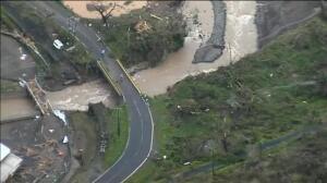 Al menos 9 muertos tras el paso del huracán 'María' por el Caribe
