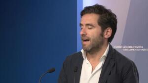 "PP vasco advierte a Urkullu sobre ""el nuevo estatus"""