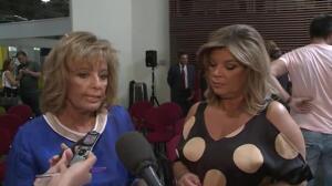 María Teresa Campos vuelve este domingo a televisión