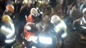 Efectivos de la UME se desplazan a México para colaborar en las tareas de rescate
