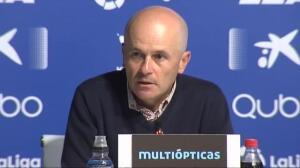 """Zidane: """"Me alegro por Dani, ha tenido la oportunidad y lo ha hecho bien"""""""