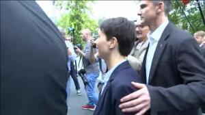 Frauke Petry, colíder de AfD, renuncia a su escaño en el Parlamento alemán